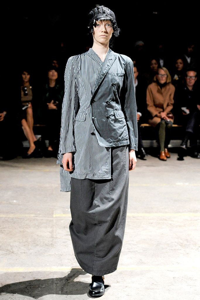 Comme des Gar�ons, Spring/Summer 2011, Ready-to-Wear