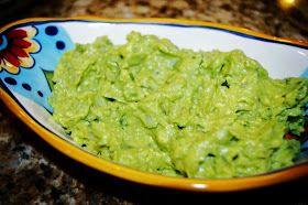 Rick bayless guacamole