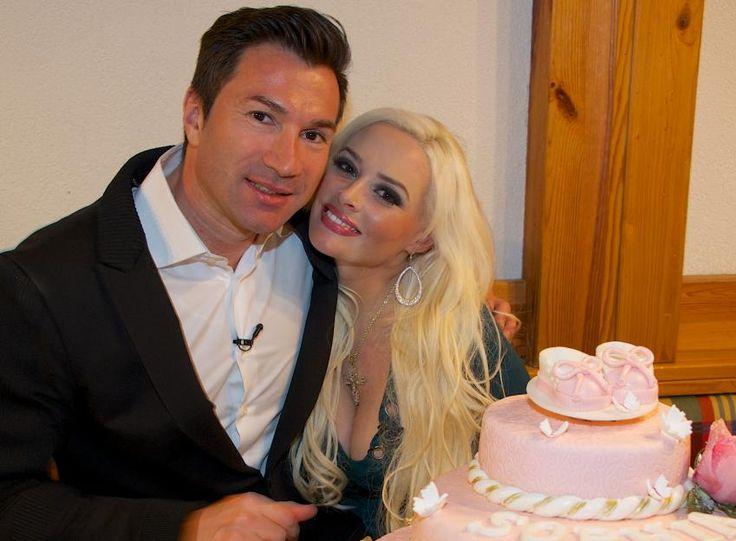 Seit zwei Jahren ein Paar: Daniela Katzenberger und Lucas Cordalis.
