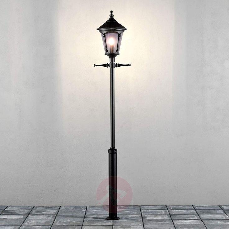 Lampada su palo Virgo disponibile sul sito di Lampade.it. Numero articolo: 5522371