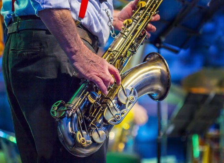 Visit Istanbul Jazz Festival