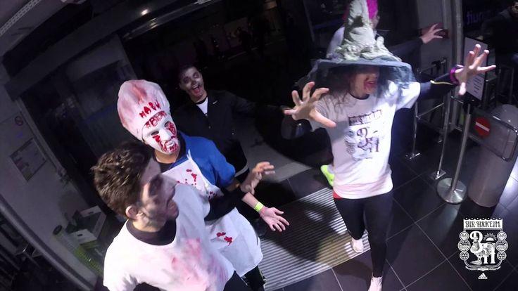 #boostbirhakeim - 29/09 - Run Halloween - Geoffroy Pinceloup©