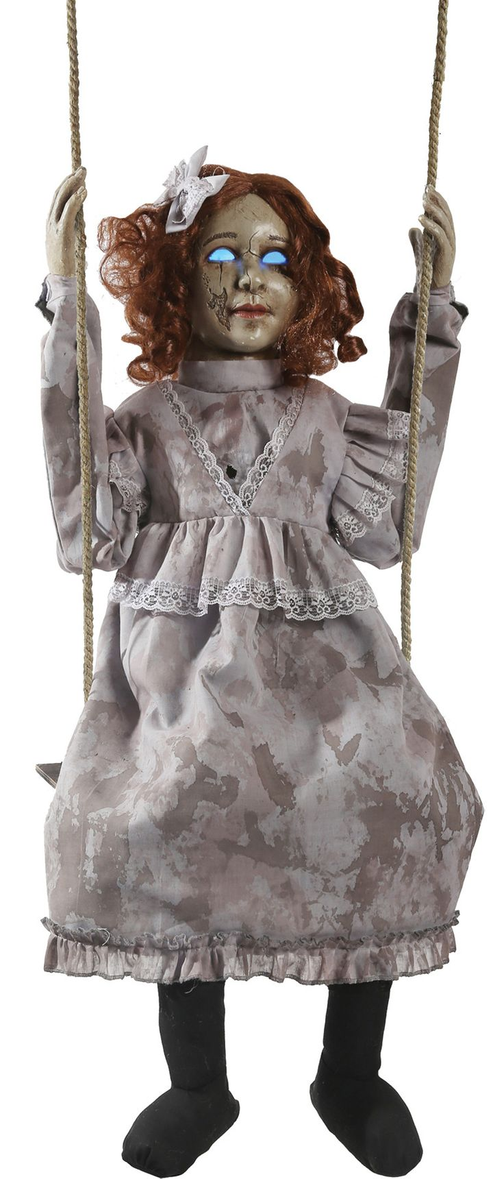 Best 20+ Haunted dolls ideas on Pinterest   Haunted dollhouse ...