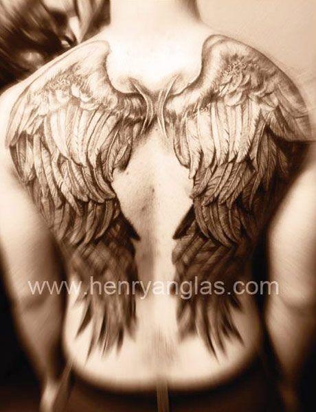 Tattoo Artist - Henry Anglas Padilla | www.worldtattoogallery.com/gallery/other-tattoo-photos