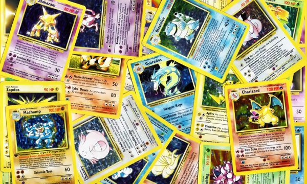 The World's Most Valuable Pokémon Card Just Sold At Auction For Nearly $55k - Neatorama