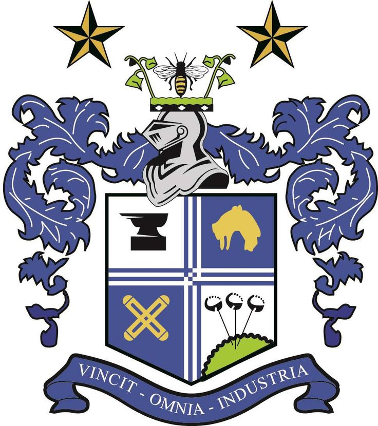 We are official sponsors of Bury FC