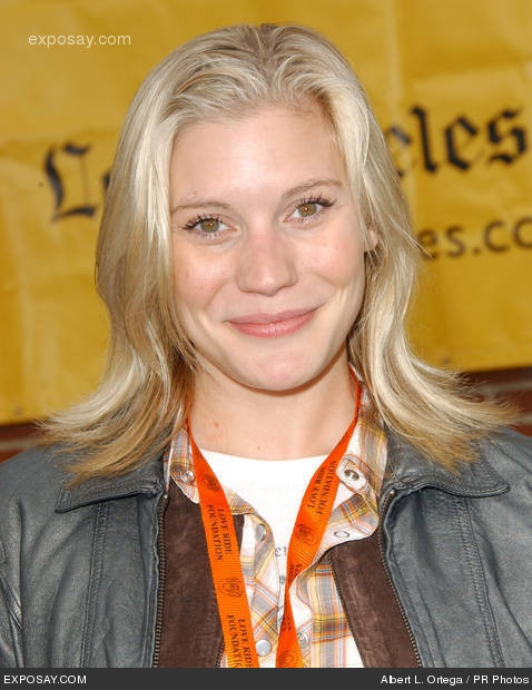 """THE AWESOME KATIE SACKHOFF ,SO GOOD ON THE A+E SHOW """"LONGMIRE"""""""