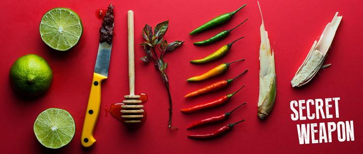 Ford Fry's Secret Weapon: A sweet-hot Thai chili sauce that's got it all... Learn to make chef Ford Fry's spicy, versatile nam prik pao sauce.