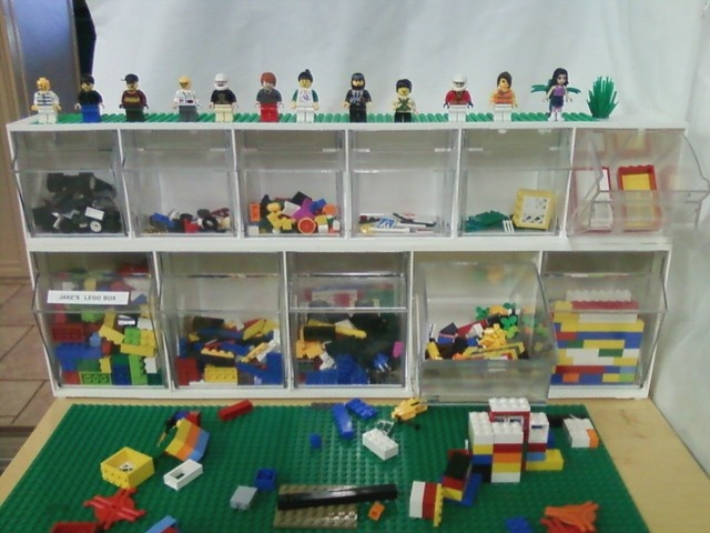great lego organizer lego ideasplayroom ideasorganization ideasboy roomslegosplayroomsorganizersorganizationsbedrooms - Boys Room Lego Ideas