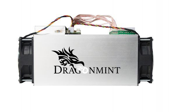 Halong Mining DragonMint B29 Blake256 ASIC Miner for Decred (DCR)  Out of the blue Halong Mining have just announced a new ASIc miner called DragonMint B29 designed for the Blake256 algorithm supporting Decred (and other Blake256 coins?). The new ASIC should be capable of delivering 2.1 THS Blake256 hashrate with just 900 Watt power consumption. The not so great thing about this new miner however is the price of $10499 USD even with included power supply and free shipping it is pretty…