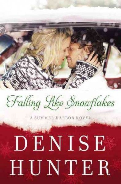 On the run with her mute five-year-old son, Eden Martelli becomes stranded in Summer Harbor, Maine, where she takes a job at former sheriff Beau Callahan's Christmas tree farm, hoping to keep her secrets safe within the town.