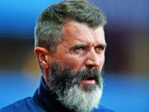 Ireland boss Martin ONeill has a brilliant new nickname for Roy Keane (Video)