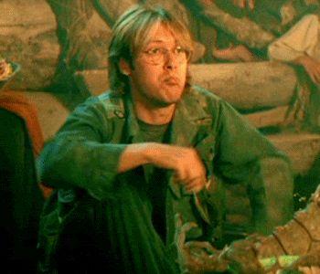 James Spader in Stargate