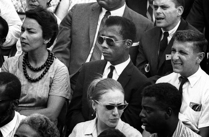 Oscar nominee I Am Not Your Negro envisions the book James Baldwin never finished to examine race in America then and now.