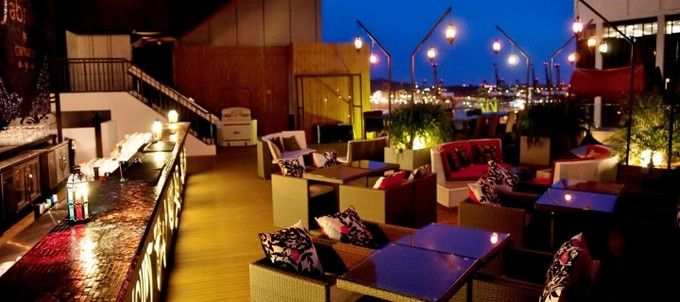 Best design hotels to stay during Singapore Indesign Intimate   Hotel Interior Designs