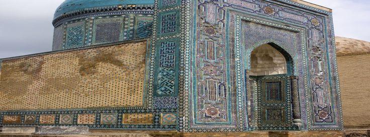 #Uzbekistan: guide e consigli utili per il viaggio - Lonely Planet Italia