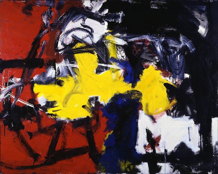 Emilio Vedova, Ciclo '62 (B.3), 1962 – Fondazione Emilio e Annabianca Vedova | Artribune
