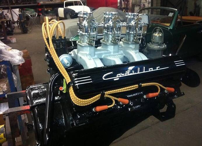 863 Best GM Engines Images On Pinterest Performance
