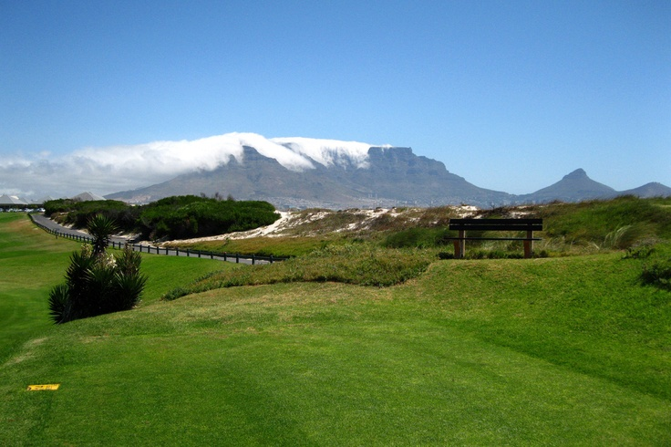 Milnerton Golf Course - Cape Town