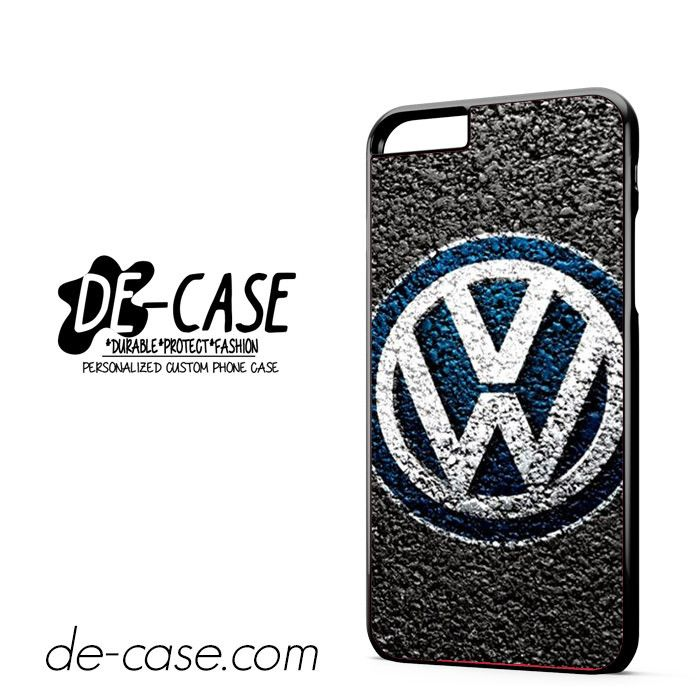 Volkswagen Car Logo VW DEAL-11762 Apple Phonecase Cover For Iphone 6/ 6S Plus