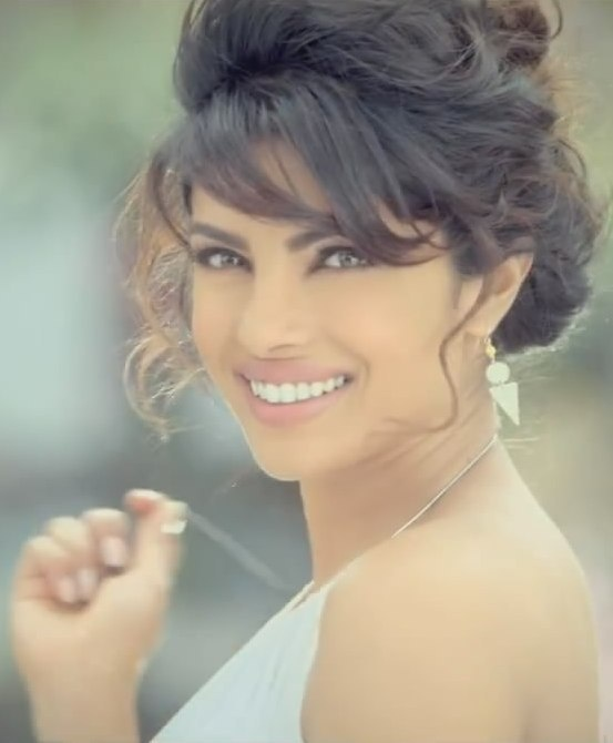 Priyanka Chopra ----This Miss World winner, model turned actress had made tremendous impression on her critiques and big film production houses with great performances in films like Aitraaz, Don, Barfi and Saath Khoon Maaf. With fan following in millions across the globe, she has the potential to be an eternal actress.