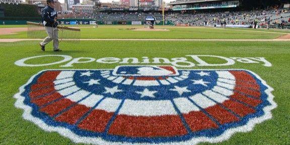 Mlb Opening Day 2021 Countdown To Mlb Opening Day Opening Day Mlb Baseball History