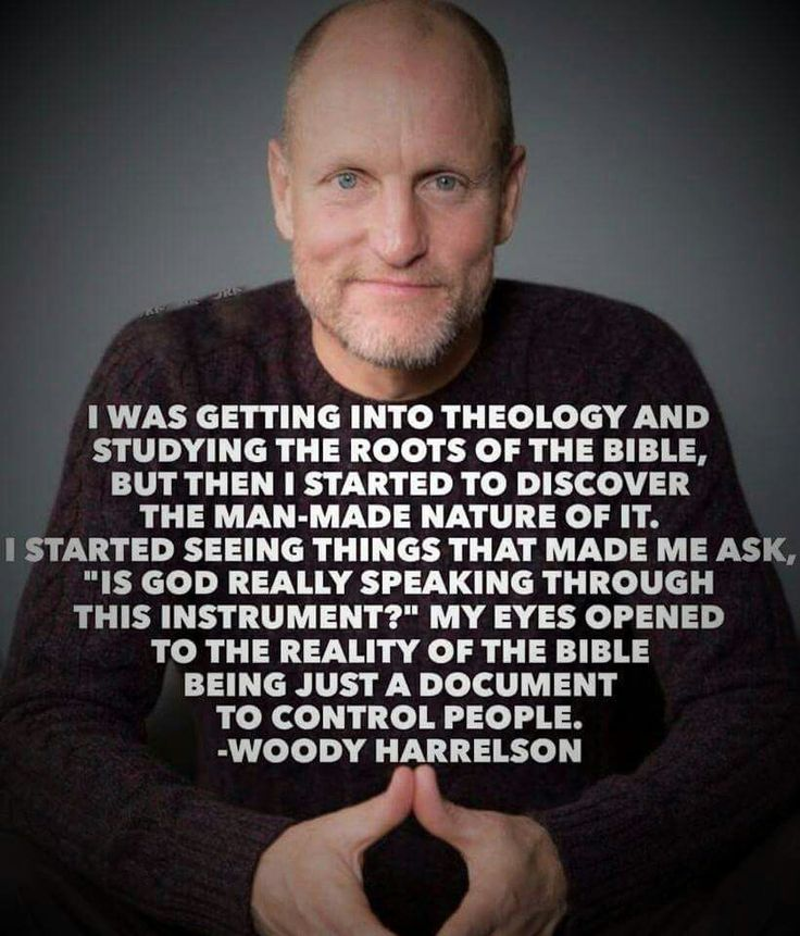 Woody Harrelson's father was one of the J.F.K assassins. I guess he has tried to right his fathers wrong through his entire life!. Don't believe me!...do the research.  :)