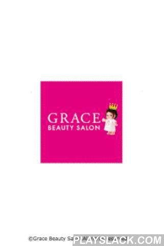 Grace Salon  Android App - playslack.com…