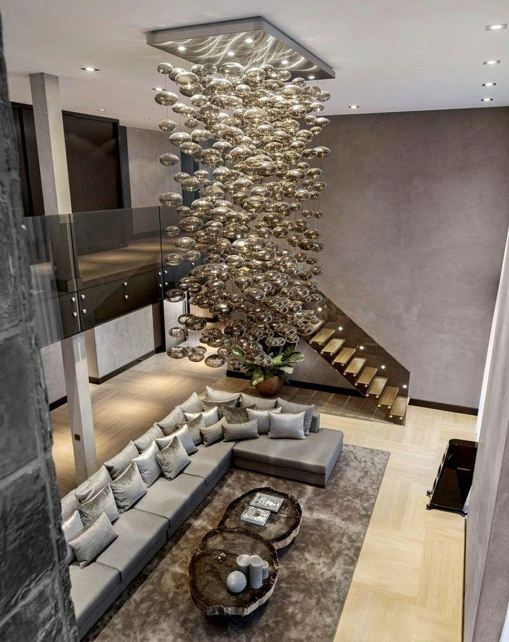 Interior residence rotterdam rotterdam villa displaying a sophisticated eco chic design by kolenik