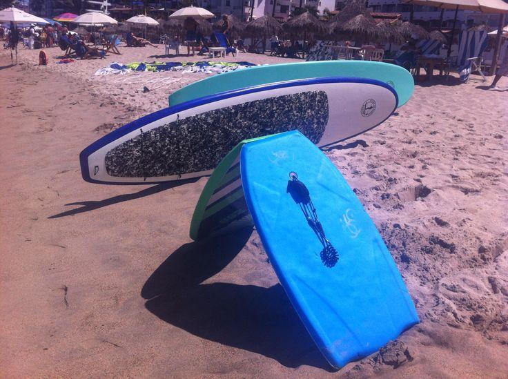 Surf, pto. Vallarta