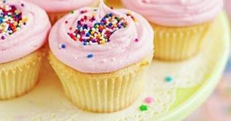 30 Second Cupcakes