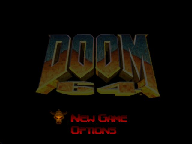 Today in gaming history  It was April 4, 1997 and Nintendo 64 released DOOM 64.  DOOM 64 picks up where all the other DOOM games left off. After tearing through space, hell, and wherever else in the previous games, the Space Marine thought that the threat of the demons was finally past. Of course, one survived, and it is currently reanimating all of the fallen monsters in a last-ditch attempt to revitalize their evil mission. The player's task is to finally rid the universe of all the crazy…