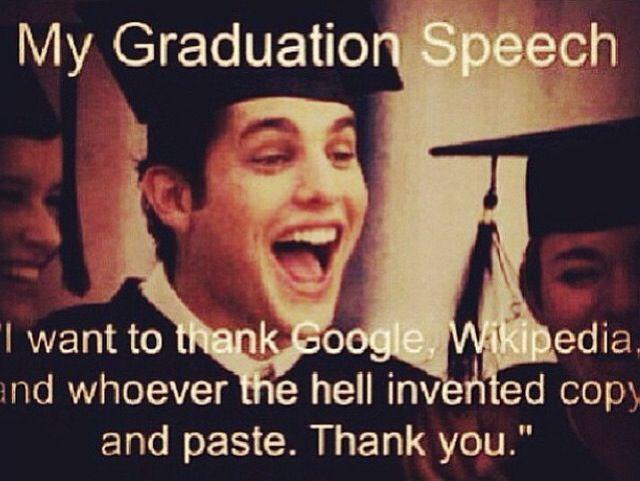 Best 25+ Funny graduation speeches ideas on Pinterest Speech for - graduation speech