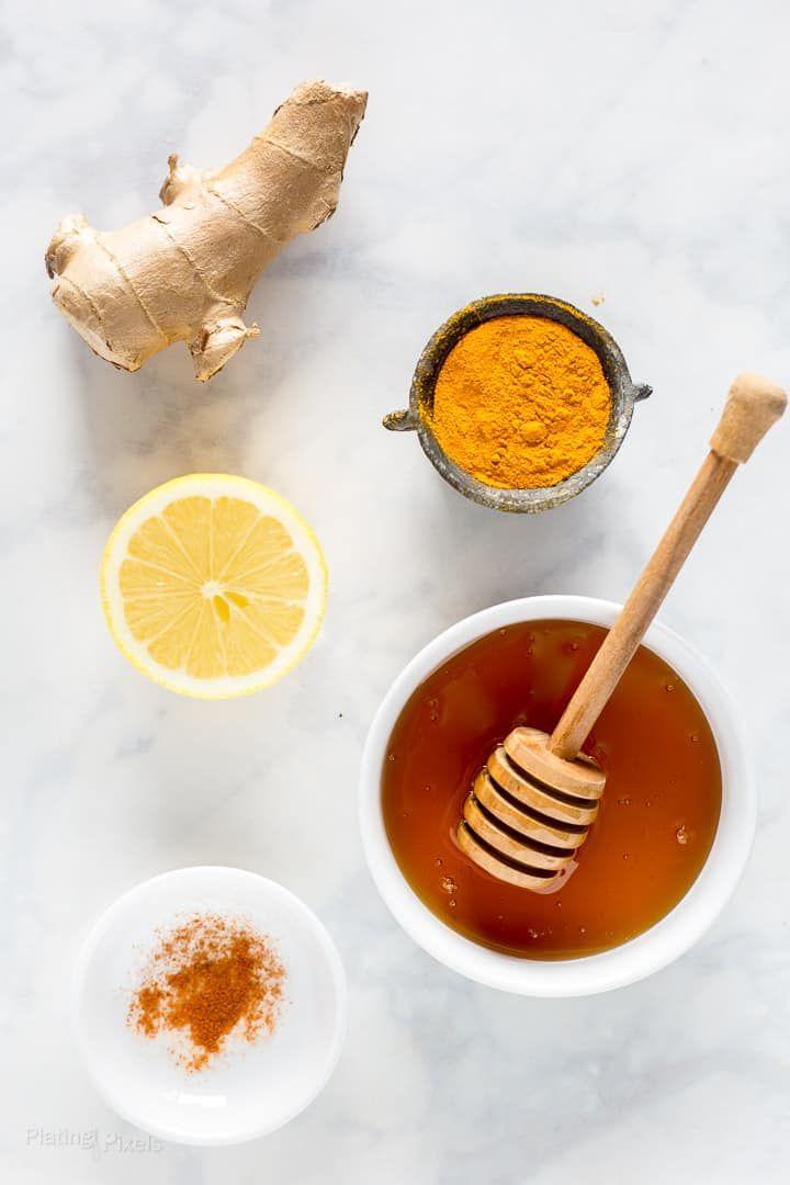 Immune Boosting Turmeric Tea Recipe Recipe Turmeric Tea Recipe Tea Recipes Turmeric Tea