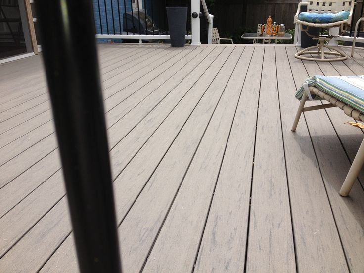 10 best images about timbertech terrain deck on pinterest Terrain decking