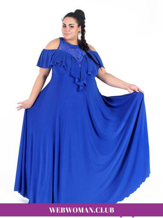 Вечернее платье Вирджиния Magesty Вечерние и выходные платья для полных женщин, вечернее платье Вирджиния Magesty