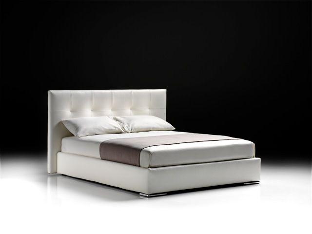 NIZZA, il letto sfoderabile dal fascino intramontabile.