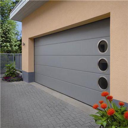 Teckentrup garageskjutport GSW 40 L, M