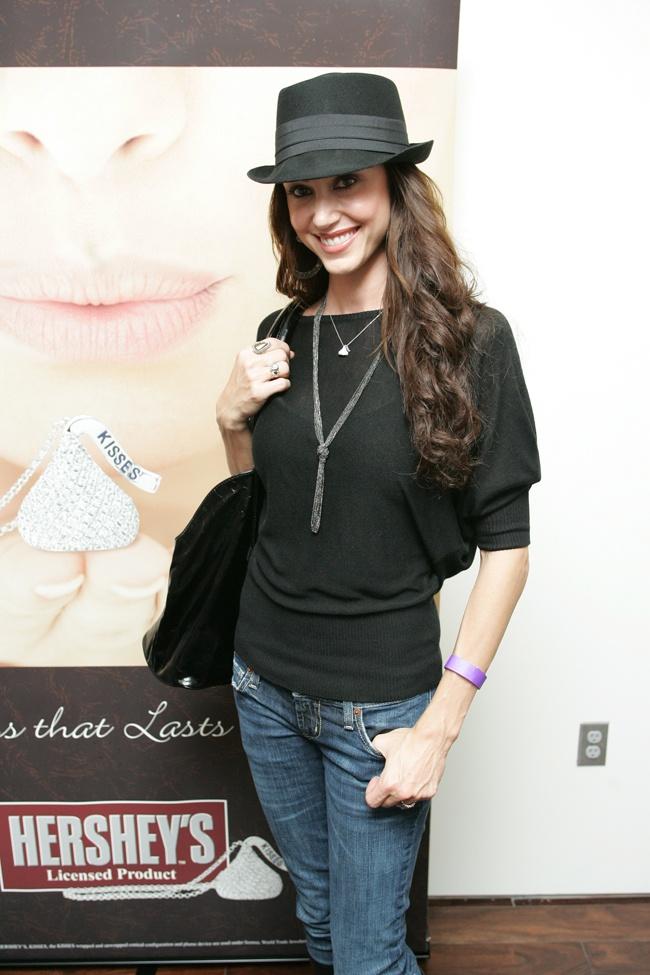 Hershey's Kiss Jewelry Shannon Elizabeth