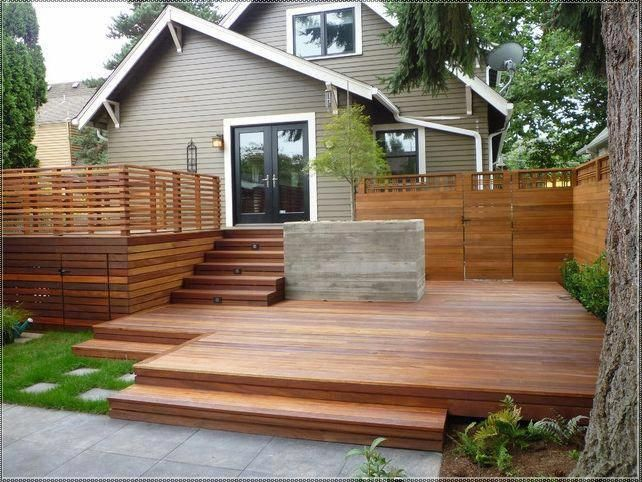 How Much Does It Cost To Build A Floating Deck Costtobuildadeck