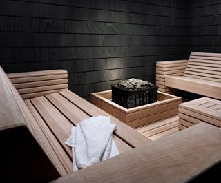 Helo Deco  Saunan sisustus - Helo Ltd