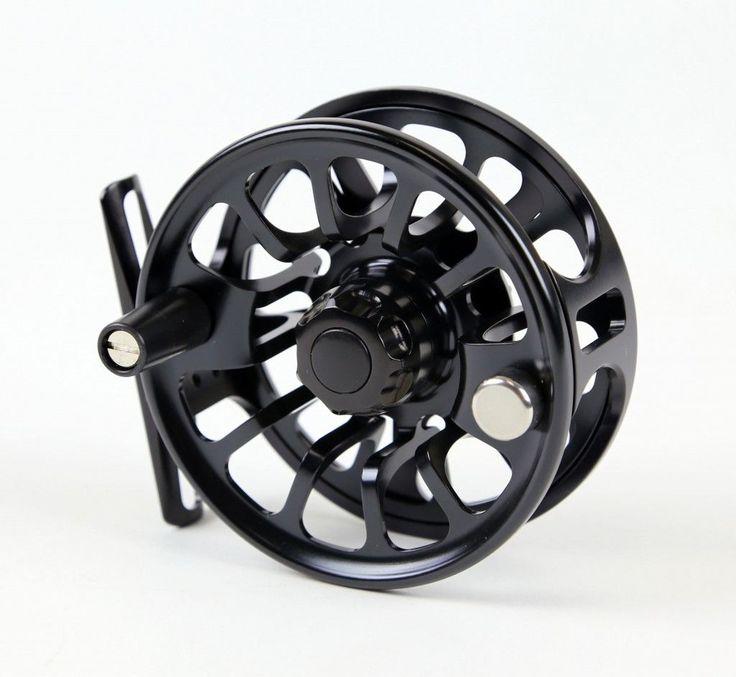 Fly Fishing Reels 23818: Ross Evolution Lt1 Fly Reel -> BUY IT NOW ONLY: $214 on eBay!