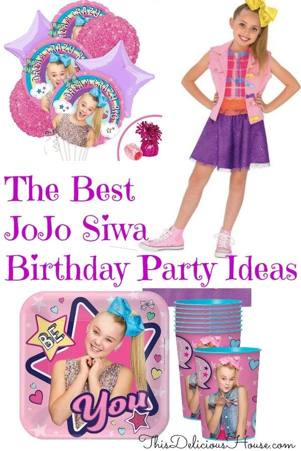 89ab5f301da328cb9d83d4e5a8415857 - How To Get Jojo Siwa To Come To Your House