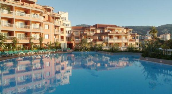 Madeira üdülés - Pestana Miramar 4* **** | Akciós nyaralások - Online akciós utazások, azonos áron, mint az utazásszervezőnél!