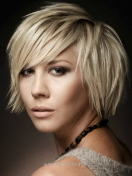 190 best Medium Hairstyles images on Pinterest | Hairstyle ideas ...