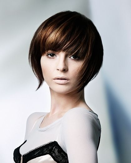 haircuts styles hair 62 best gamine hairstyles images on hairstyles 6446