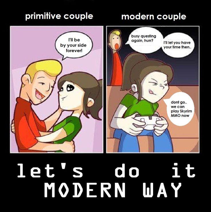 gamer pictures | relationship jokes | Tumblr | My Inner ...