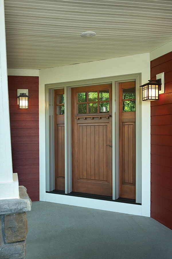 Inspirational Impact Resistant Entry Doors