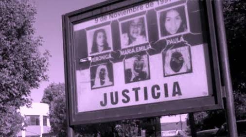 La Caja de Pandora: Argentina: 1236 femicidios en 5 años