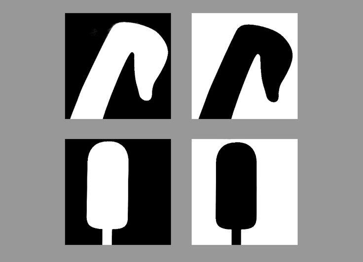 Tipografía 1. Cátedra Catopodis. Adjunta: DG Hebe Corvi. JTP: DG Laura Villagrán. Primer cuatrimestre, 2015. Ejercicio sobre macroletra.